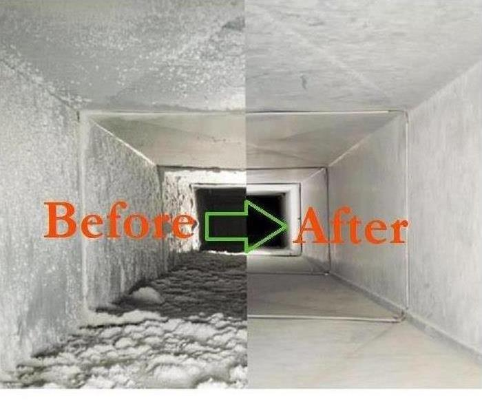 Cleaning Why Clean Air Ducts?