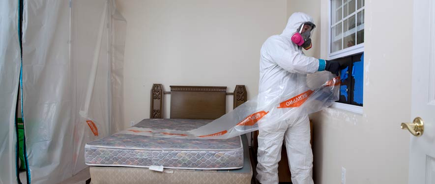 San Angelo, TX biohazard cleaning