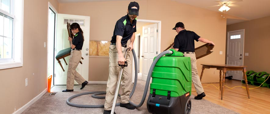 San Angelo, TX cleaning services
